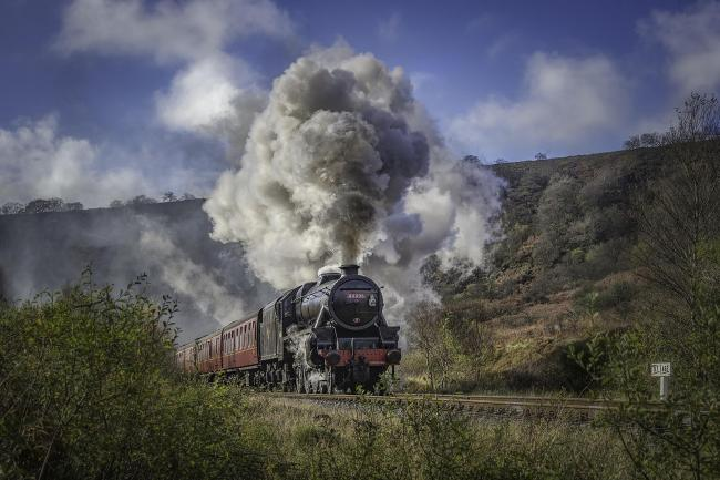 The NYMR is inviting photographers to submit pictures for its 2020 calendar   Picture: Graham Staples