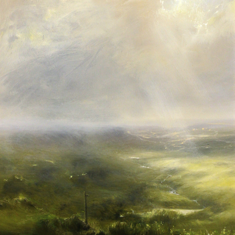 Clare Haley: 'Light of Yorkshire'