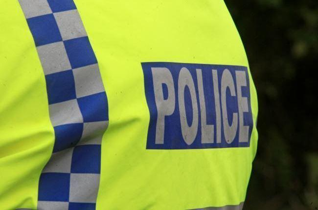 Man found lying in the road with head and facial injuries