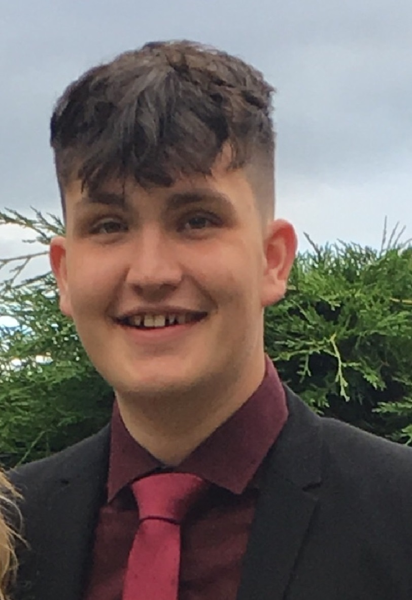 Connor Emery, 16, dies in motorcycle accident on A166