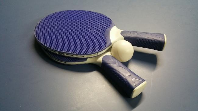 Amotherby table tennis club is holding a taster session this weekend   Picture: Pixabay