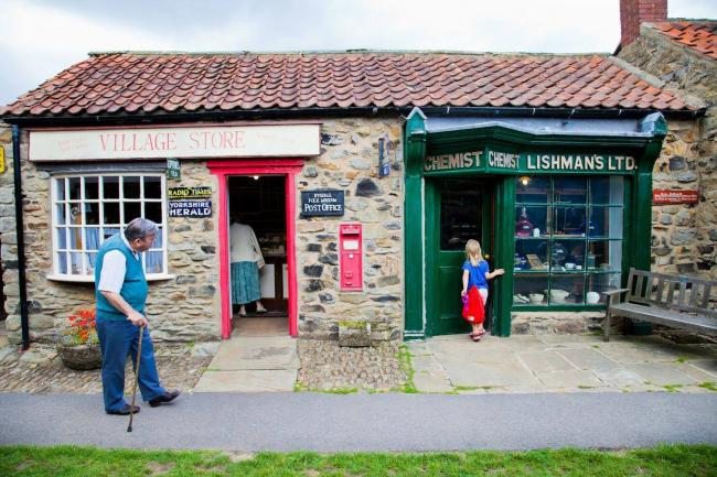 Ryedale Folk Museum is offering free entry as part of Heritage Open Days, England's largest celebration of history, culture and architecture on Saturday, September 21
