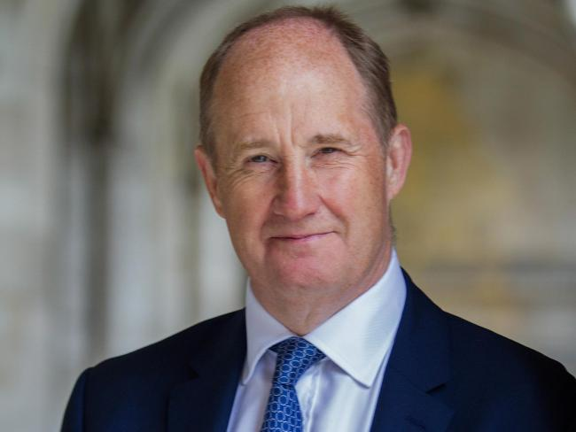 Kevin Hollinrake, MP for Thirsk and Malton