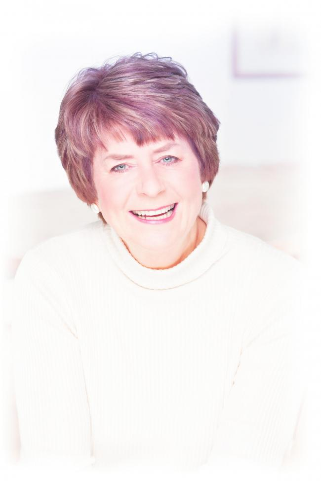 Pam Ayres, who will be peforming her poems in ScarboroughPicture: Trevor Leighton