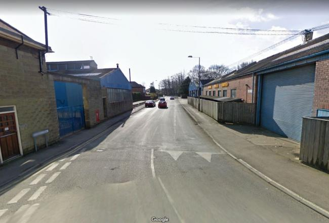 Beverley Road in Norton where plans have been revealed for a housing development   Picture: Street View