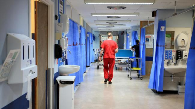 LETTERS: It is now time to deal with issues over NHS