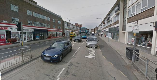 Northway in Scarborough where a new micropub is opening    Picture: Google Street View