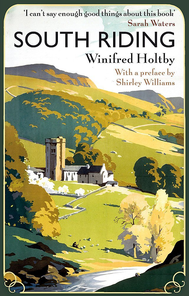 Little Apple Book Of The Week South Riding By Winifred Holtby Gazette Herald