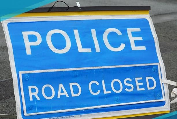 THE B1248 into North Grimston will be closed for