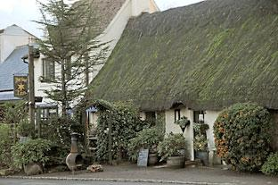 The Star Inn, at Harome