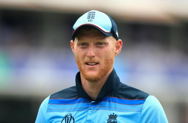 Ben Stokes was on top form as England levelled the four-match series in South Africa. Picture: Adam Davy/PA Wire