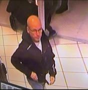 CCTV appeal following an incident at New Look, Scarborough