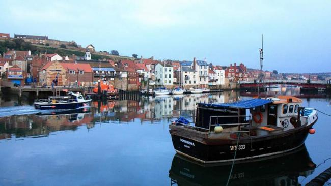 Dracula fans fined after trip to Whitby