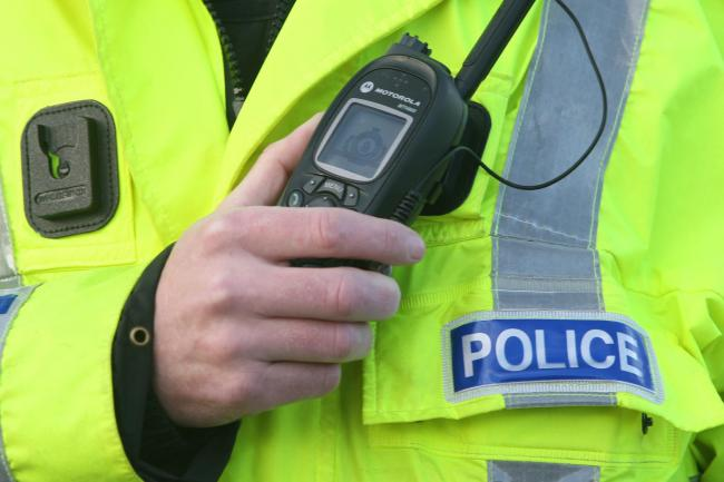 Bogus police officer tries to con motorists out of thousands of pounds