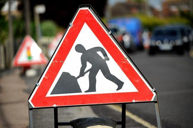 Roads to close as major resurfacing work gets under way