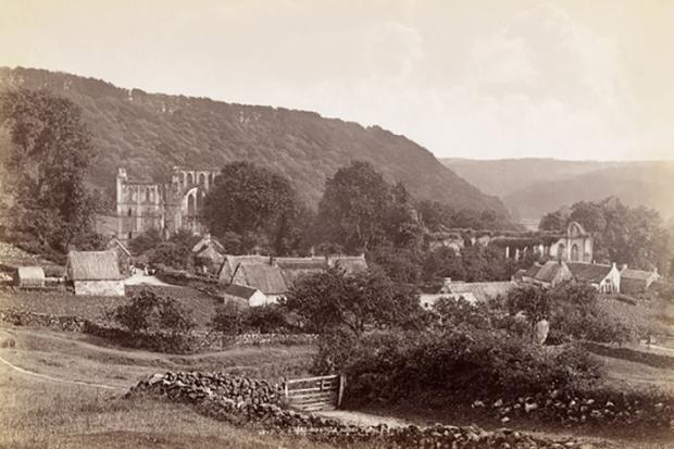 Teesside University and the North York Moors National Park Authority are collecting rural memories including Rievaulx (picture above)