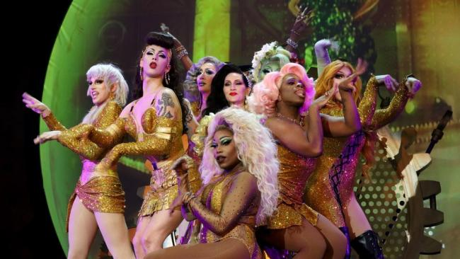 RuPaul's Drag Race: Werq The World is coming to Scarborough Open Air Theatre
