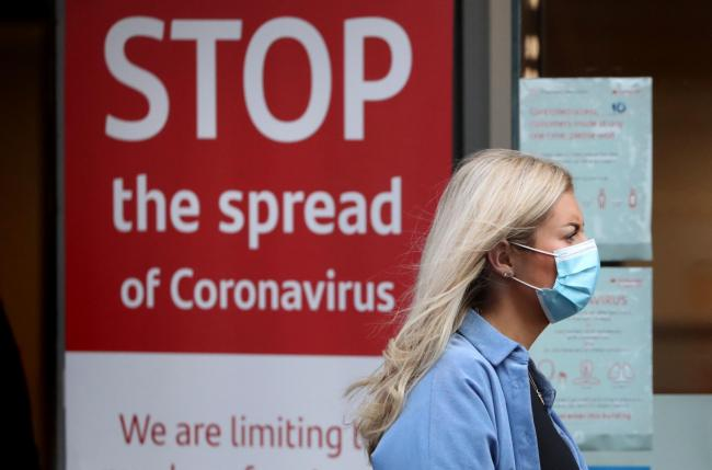 More Covid deaths at York trust as Scarborough's new case rate rises