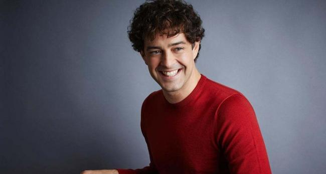 West End and TV star Lee Mead and his band are to visit Scarborough Spa next autumn
