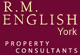R M English & Son - York