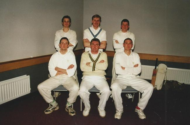 CLIFTON ALLIANCE CC SENIOR LEAGUE INDOOR 6 A SIDE