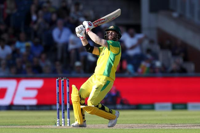 Australia's David Warner joined Hundred franchise Southern Brave