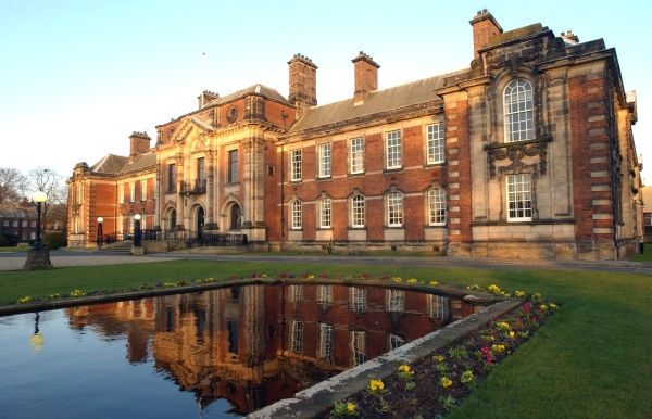 County Hall, Northallerton