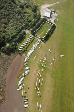 Sutton Bank Gliding Club
