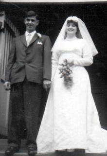 Philip and Jane Boyes