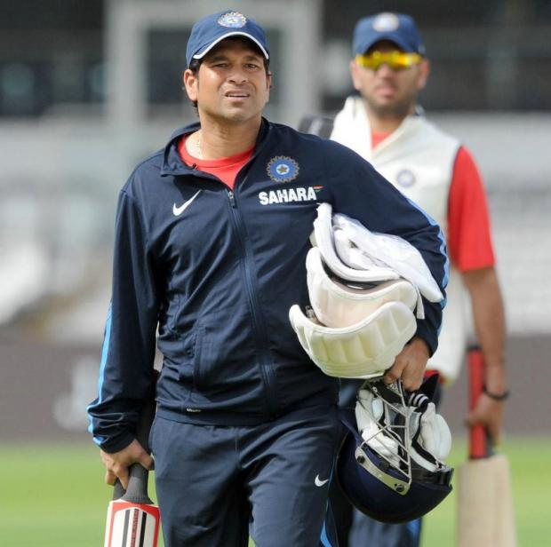 Former Yorkshire overseas star Sachin Tendulkar could be in line for a Headingley return with the MCC