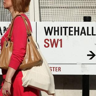 The Audit Commission has accused Whitehall departments of failing to join a major anti-fraud initiative which has uncovered scams worth 275 million pounds