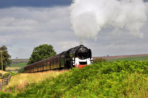North Yorkshire Moors Railway appeals for teddy bears