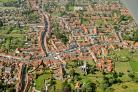 Kirkbymoorside could get 225 new homes if a plan by Gladman Developments Ltd for land at Westfields goes ahead.