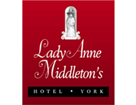 Lady Anne Middleton's Hotel