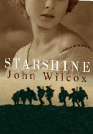 Starshine by John Wilcox (Allison & Busby, £19.99)