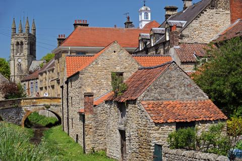 Helmsley has been picked to join the celebrations to mark the 800th anniversary of the signing of the Magna Carta