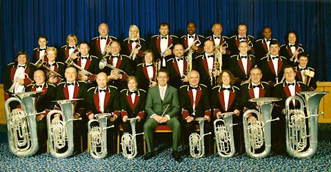 The Harrogate Band