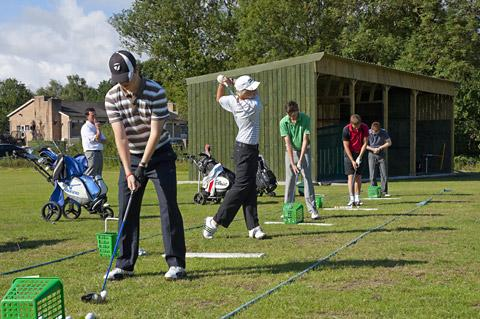 Golf: Membership on the rise at York club