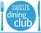 Gazette & Herald Dining Club