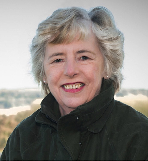 Cllr Clare Wood