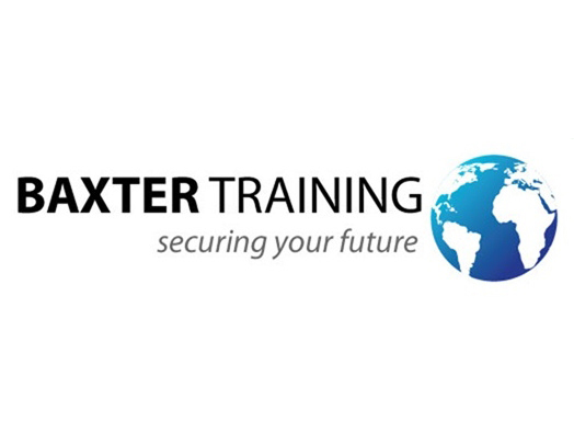 Baxter Training