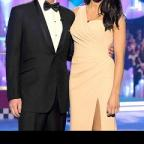 Phillip Schofield and Christine Bleakley presented Dancing On Ice