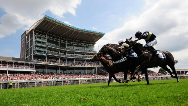 Prize money for 2014 season at York Racecourse has smashed the £6 million barrier