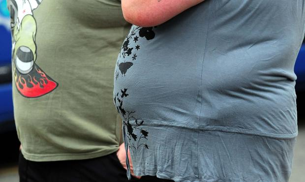Ryedale fourth in obesity table