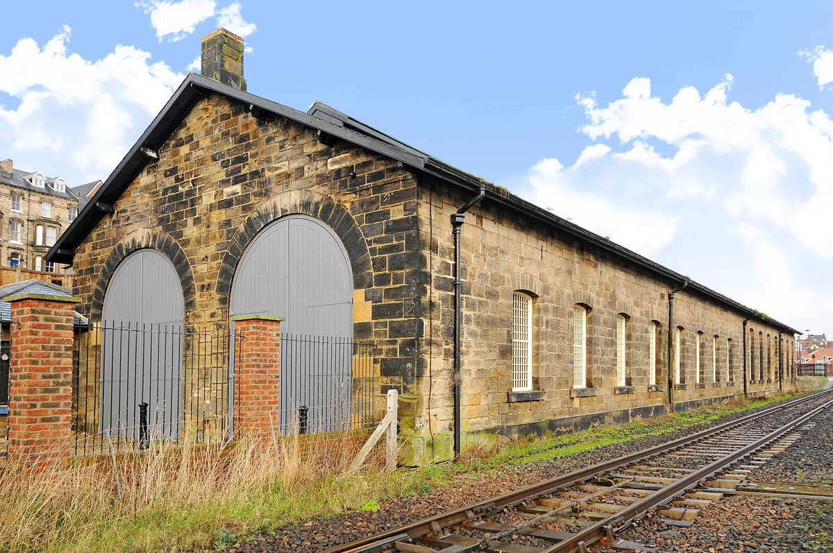 Railway landmarks to be sold at auction
