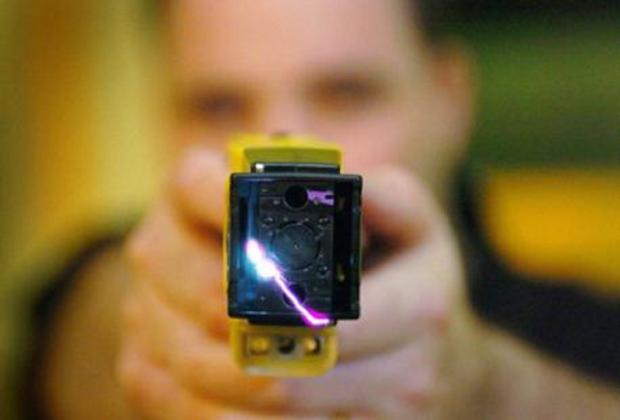 Complaints about Tasers increase