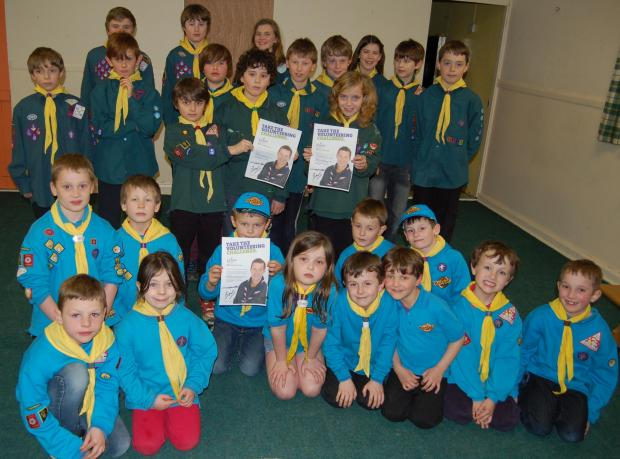 Kirkbymoorside Scout group which has benefited youngsters for over 100 years is facing an uncertain future after two of its leaders decided to step down.