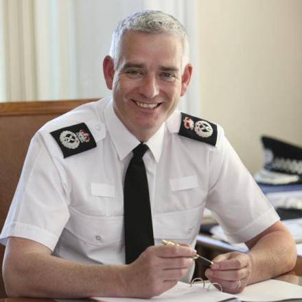 North Yorkshire Police to allow business experts to apply for senior roles