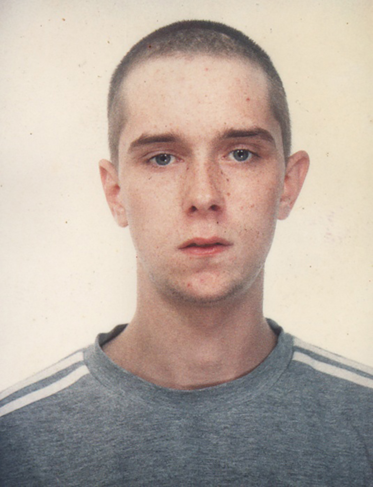 Christopher Barlow, 19, of Broughton, near Malton, who died in May 2004