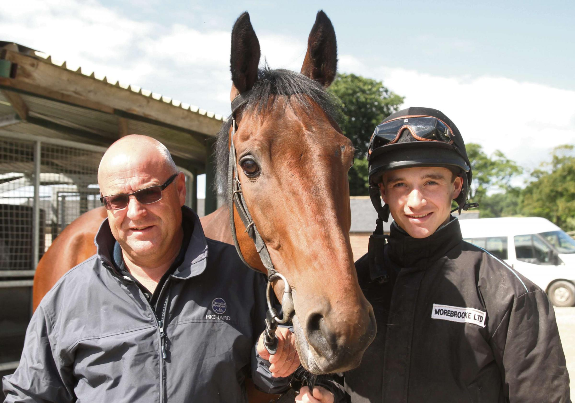 Ryedale jockey lands second big handicap in a week